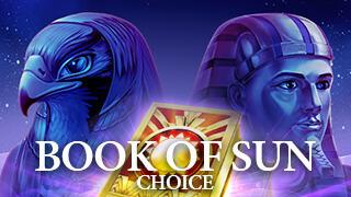 Book of Sun - Choice