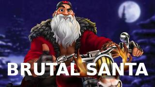 Brutal Santa