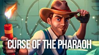 Curse of the Pharaoh