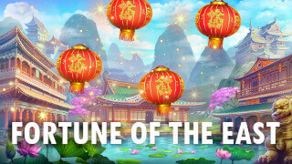 Fortune of the East
