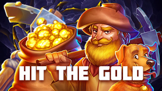 Hit the Gold Hold and Win