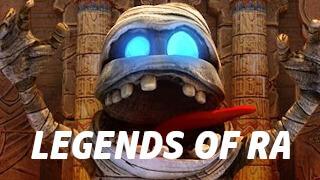 Legend of Ra