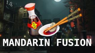 Mandarin Fusion