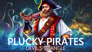 Plucky Pirates - Devil's Triangle