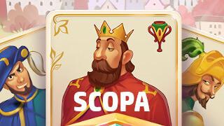 Scopa!