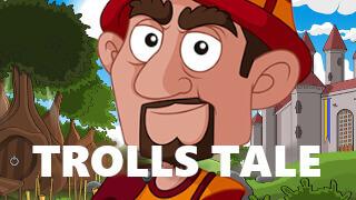 Trolls Tale